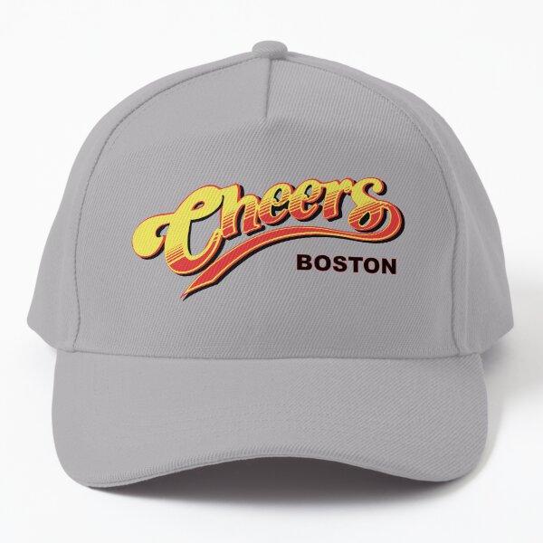 Cheers Boston Retro Vintage  Baseball Cap