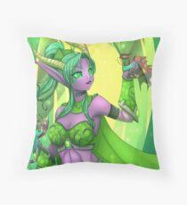Ysera Throw Pillow