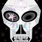 Crystal Skull by riomarcos
