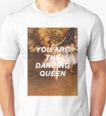 Degas' Dancing Queen Unisex T-Shirt