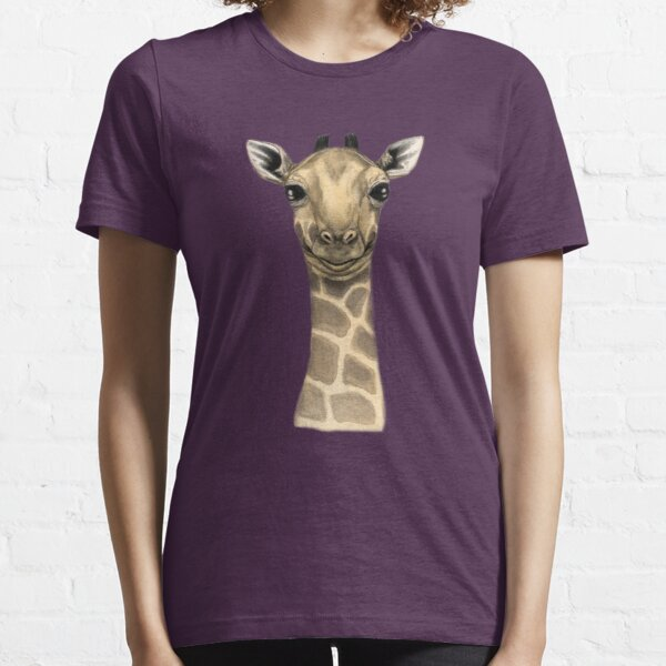 Baby Giraffe Essential T-Shirt