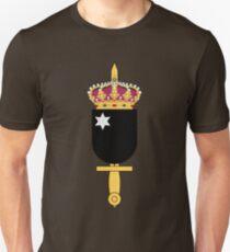 Swedish SOG - Särskilda operationsgruppen Unisex T-Shirt