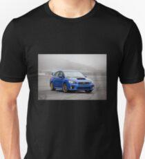 Subaru wrx sti Unisex T-Shirt