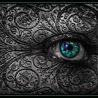 Visions In The Dark by Elizabeth Burton