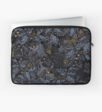 Fit In (moonlight blue) Laptop Sleeve