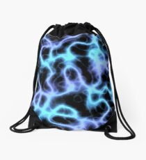 CrazyElectric 1 Drawstring Bag