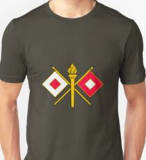 Signal Corps - Branch Insignia (United States Army) T-Shirt