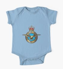 Royal Air Force Badge One Piece - Short Sleeve