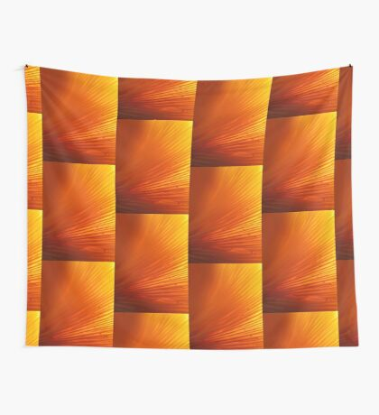 Omphalotus Olearius Wall Tapestry
