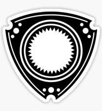 JDM sticker - Rotary Sticker
