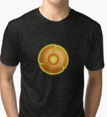 Morph Ball Tri-blend T-Shirt