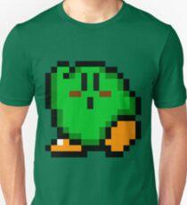 Kirby (Green) Unisex T-Shirt