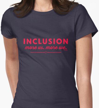 Inclusion. T-Shirt