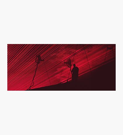 SAINT PABLO Photographic Print