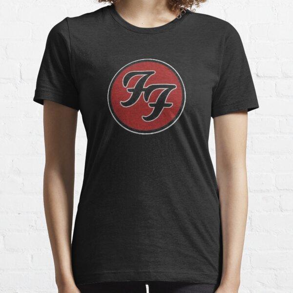 Kreiskämpfer Rot Essential T-Shirt