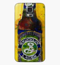Brooklyn Lager - Brooklyn Brewery Case/Skin for Samsung Galaxy