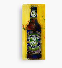 Brooklyn Lager - Brooklyn Brewery Canvas Print