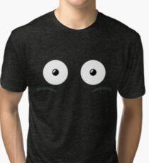 MR.POPO Tri-blend T-Shirt