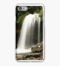 Grotto Falls iPhone Case/Skin