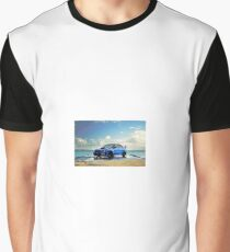 subaru wrx sti Graphic T-Shirt