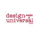 Universal Design- Design, Make it universal! by Ollibean