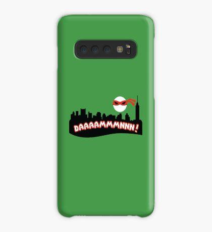 Daaammmnnn!!! Case/Skin for Samsung Galaxy