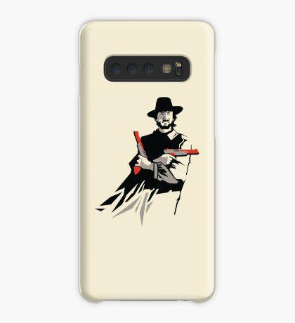 Light Gun Eastwood Case/Skin for Samsung Galaxy