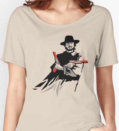 Light Gun Eastwood Relaxed Fit T-Shirt