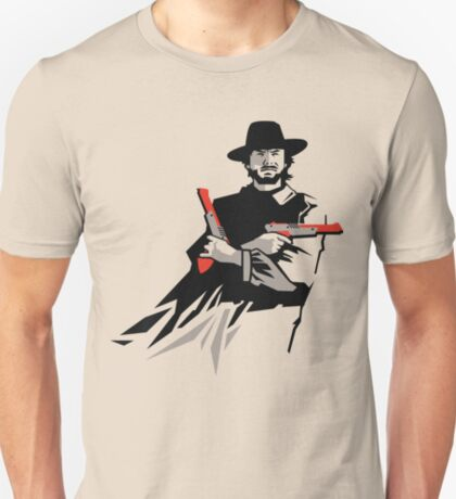 Light Gun Eastwood T-Shirt