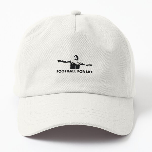 football is life Essential Dad Hat