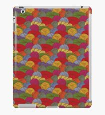 Knit!Knit!Knit! iPad Case/Skin