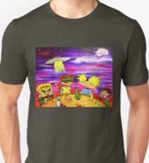 Nick At Night Unisex T-Shirt