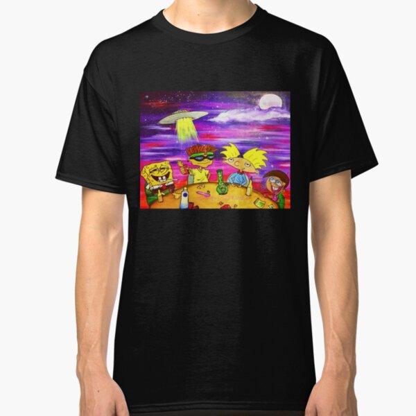 Nick At Night Classic T-Shirt