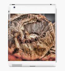 Mushroom HDR iPad Case/Skin