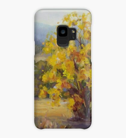 Shades of Autumn Case/Skin for Samsung Galaxy