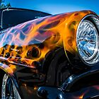 1953 Ford Customline by SD 2016 Photography & Art Creations