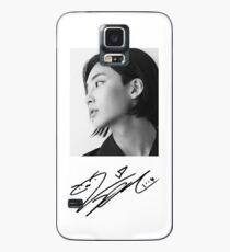 Jeonghan + Signature Case/Skin for Samsung Galaxy