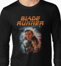 Blade Runner Shirt! Long Sleeve T-Shirt
