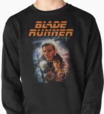 Blade Runner Shirt! Pullover