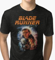 Blade Runner Shirt! Tri-blend T-Shirt