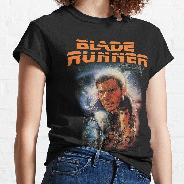 Chemise de coureur de lame! T-shirt classique