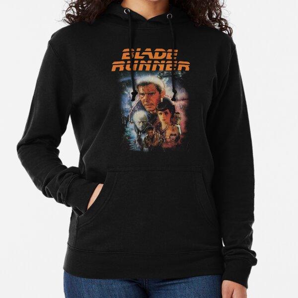 Blade Runner Shirt! Lightweight Hoodie