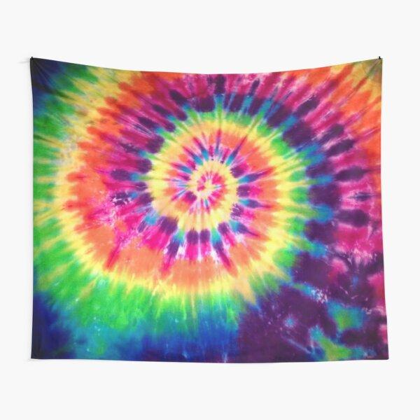 Tie Dye Tela decorativa