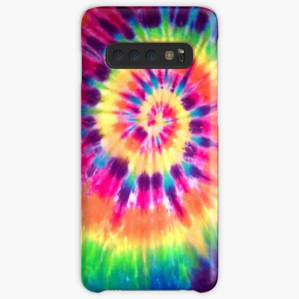 Tie Dye Samsung Galaxy Snap Case