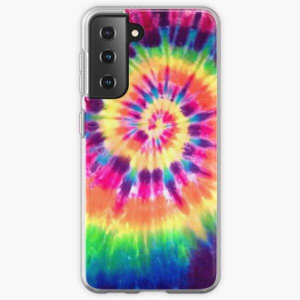 Tie Dye Samsung Galaxy Soft Case