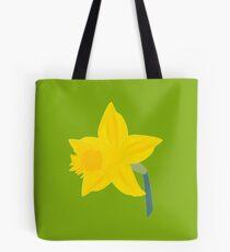 Daffodil, Daffodil Tote Bag