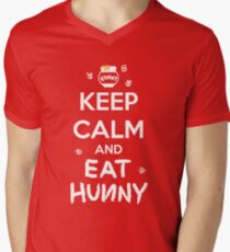 KEEP CALM - Keep Calm and Eat Hunny T-Shirt
