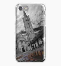Forlì San Mercuriale  iPhone Case/Skin