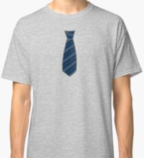 Raven House Tie Classic T-Shirt