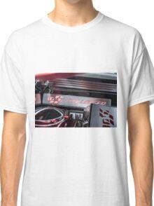 Custom Dodge Challenger R/T 100 year anniversary Classic T-Shirt